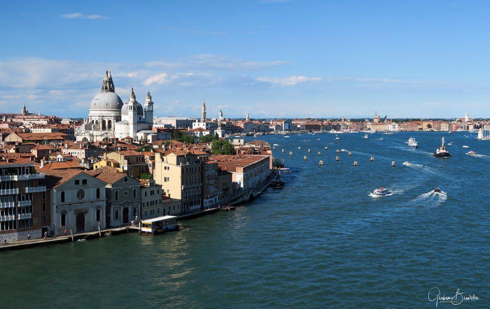 Graham Brewster Photography - European Photography Prints - Venice