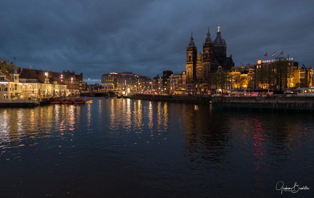 Graham Brewster Photography - European Photography Prints - Amsterdam