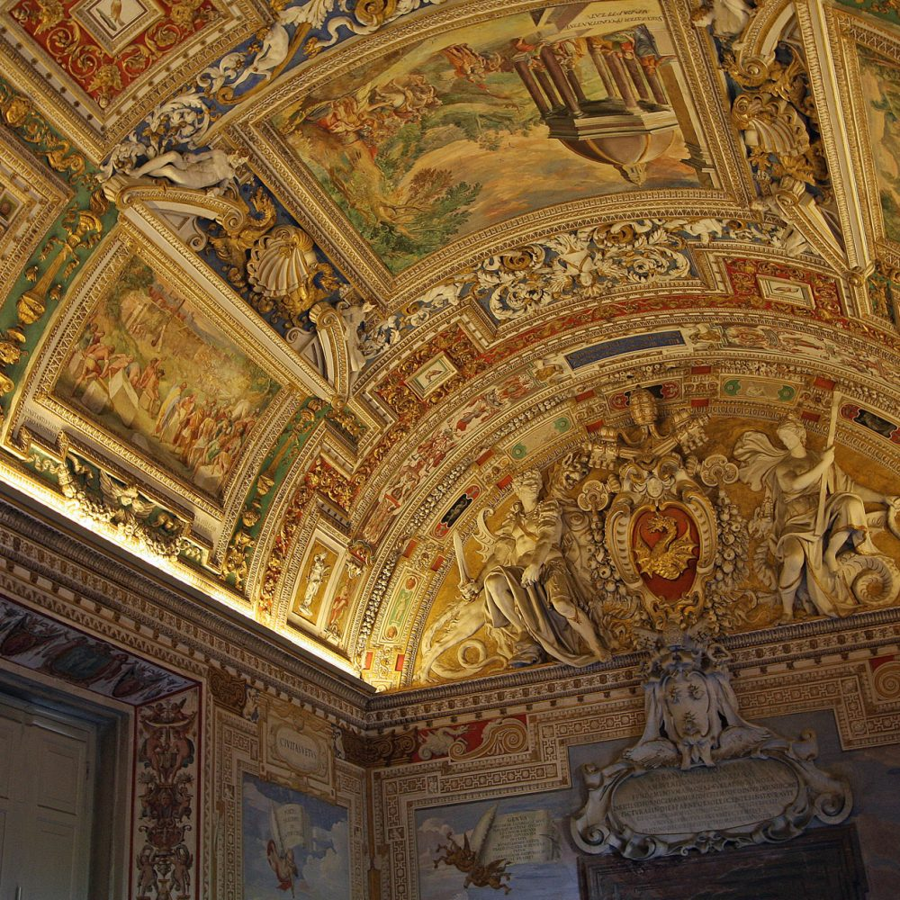 Graham Brewster Photography - European Photography Prints - Sistine Chapel