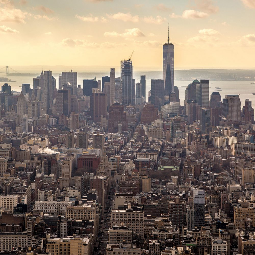 Graham Brewster Photography - New York City Prints - Manhattan