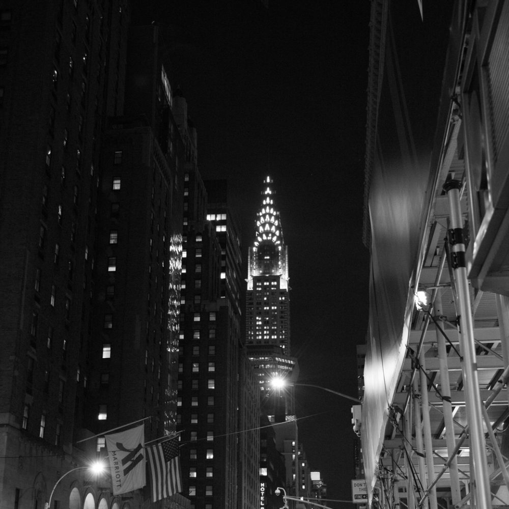 Graham Brewster Photography - New York City Prints
