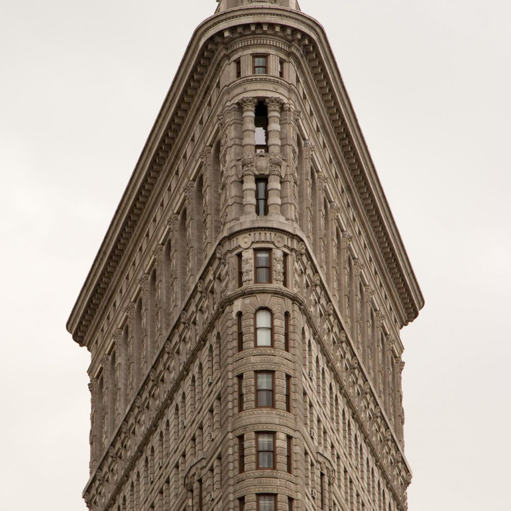 Graham Brewster Photography - New York City Prints - Flatiron