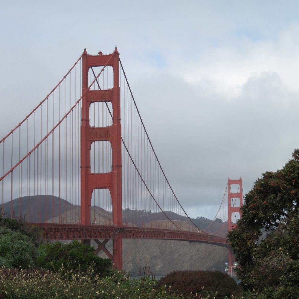 Graham Brewster Photography - San Francisco Photography Prints - Golden Gate