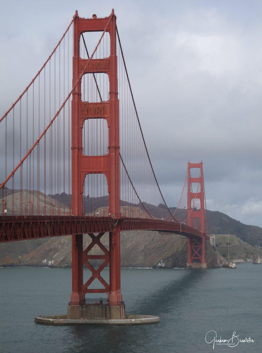 Graham Brewster Photography - San Francisco Photography Prints - Sausalito Awaits