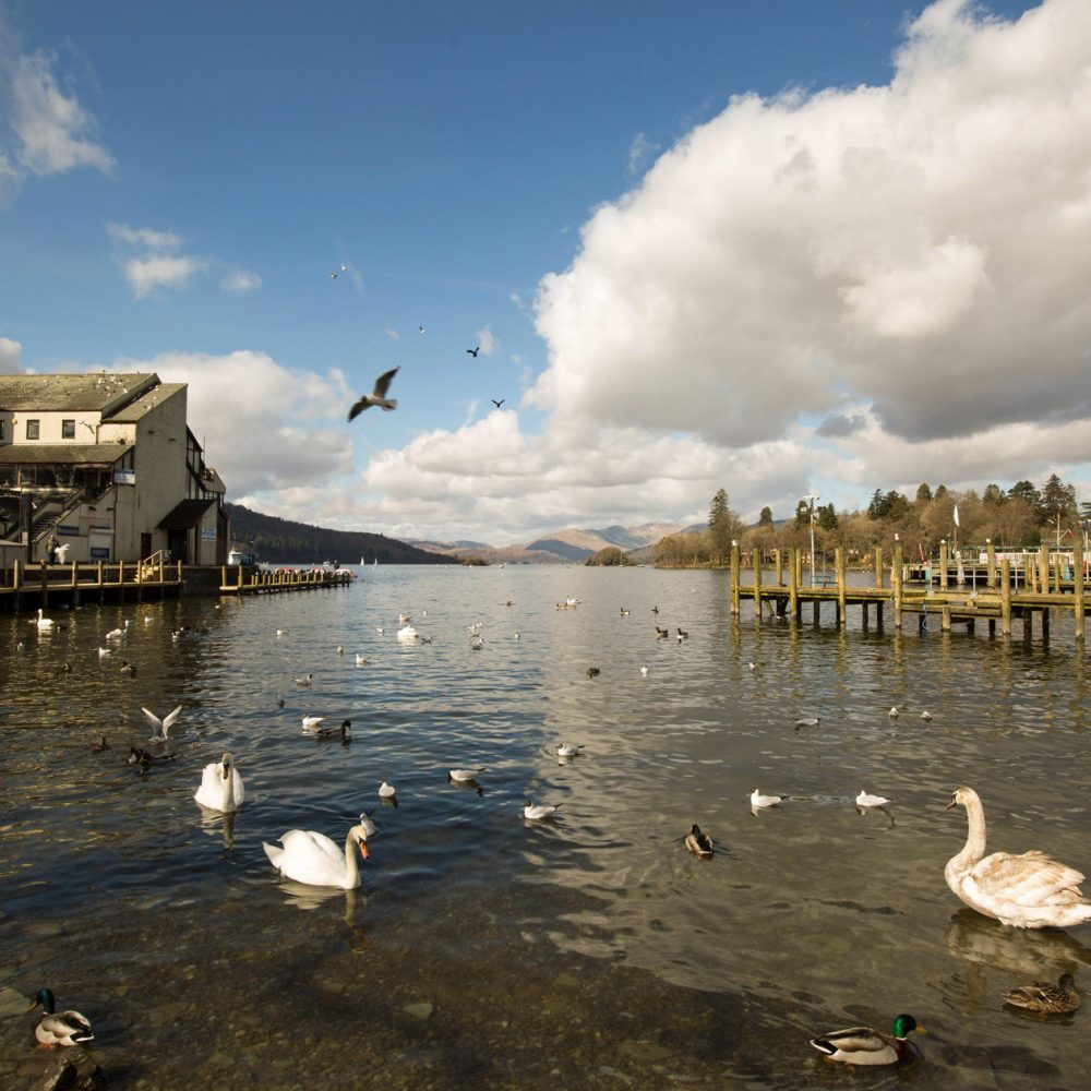 Graham Brewster Photography - Lake District Photography Prints - Windermere