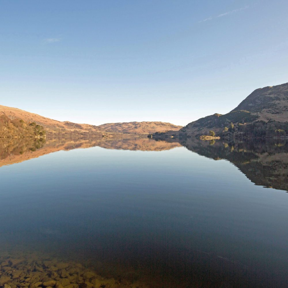 Graham Brewster Photography - Lake District Photography Prints - Mirror