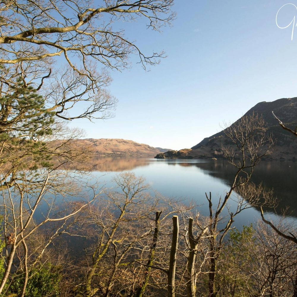 Graham Brewster Photography - Lake District Photography Prints - Serene