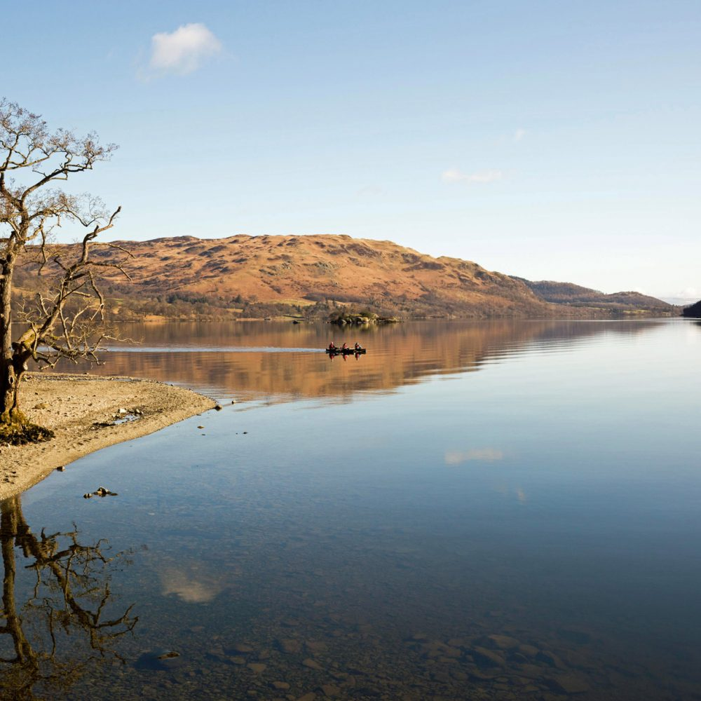 Graham Brewster Photography - Lake District Photography Prints - Gentle