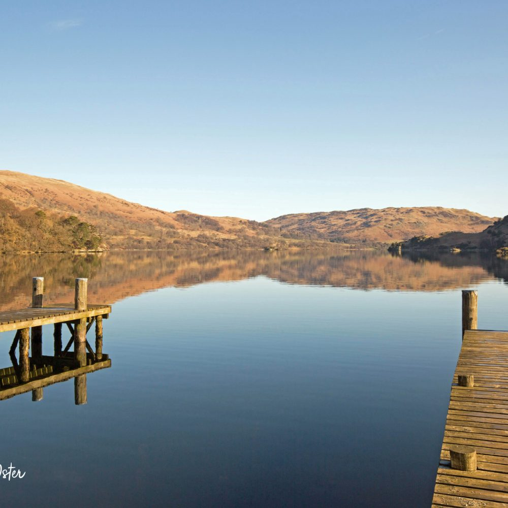 Graham Brewster Photography - Lake District Prints