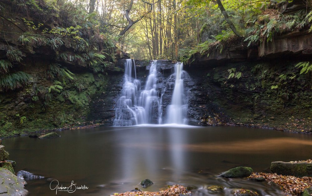 Graham Brewster Photography - Yorkshire Prints - Yorkshire Prints - Goit Stock - Yorkshire