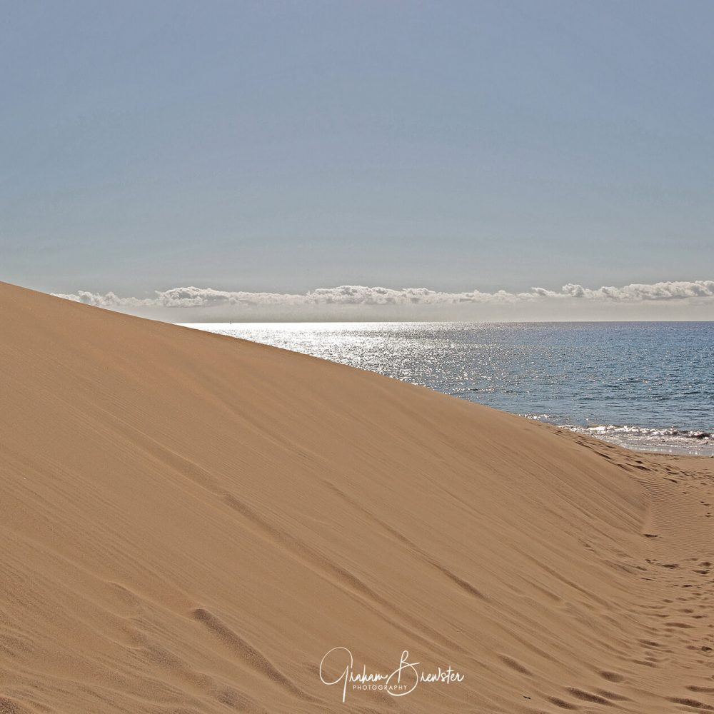Graham Brewster Photography - Europe Prints - Europe - Dunes