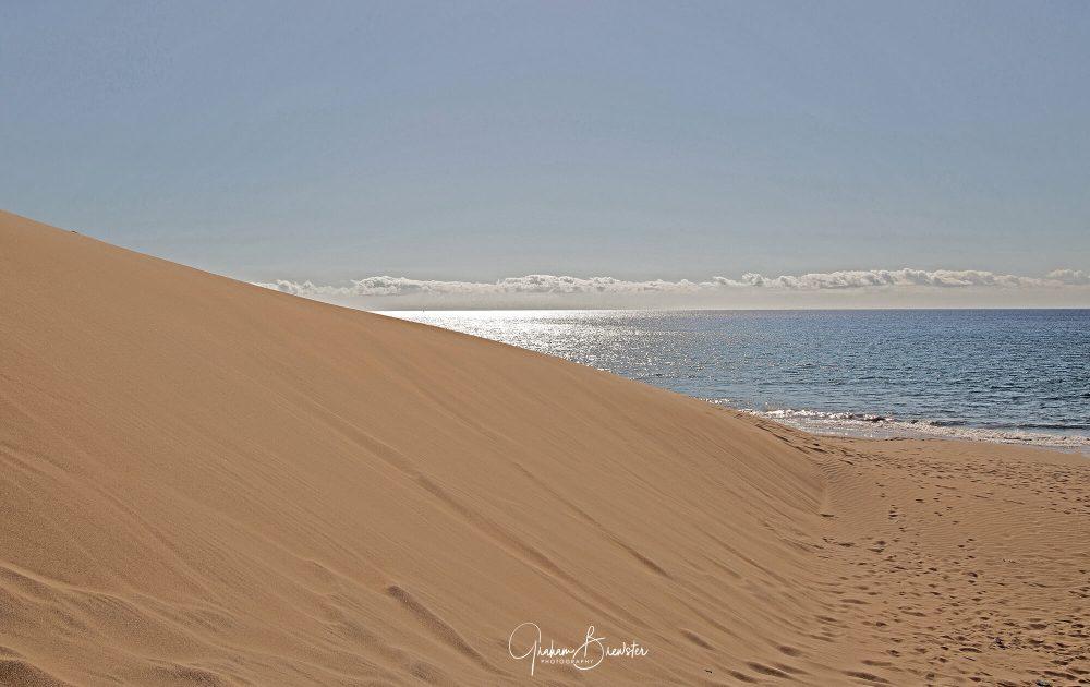Graham Brewster Photography - Europe Prints - Europe - Dunes