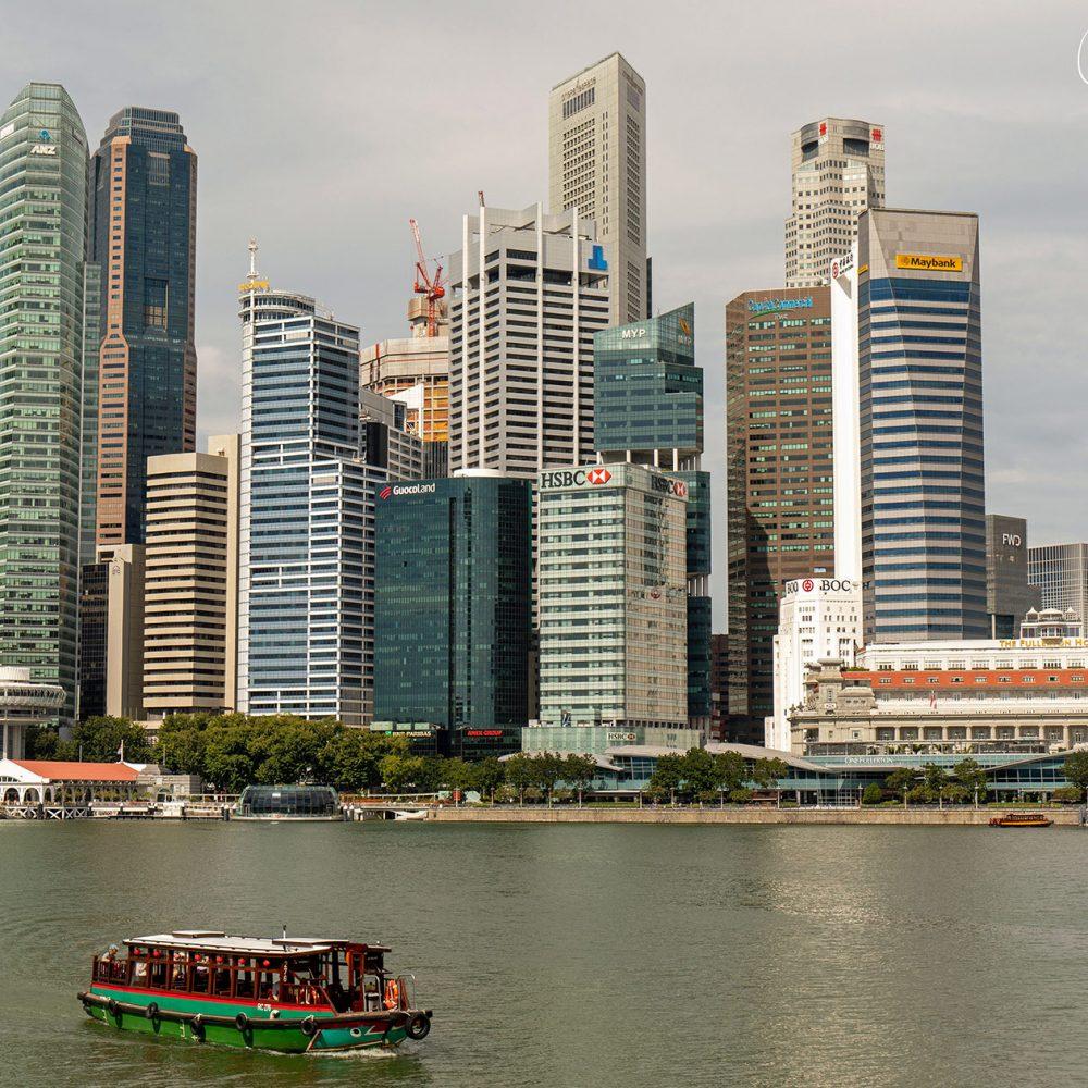 Business Centre - Graham Brewster Photography - Singapore Prints